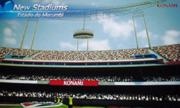 estadio do morumbi video game holofotes